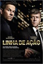 Poster do filme Linha de Ação