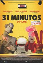 Poster do filme 31 Minutos