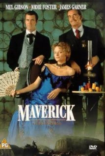 Poster do filme Maverick