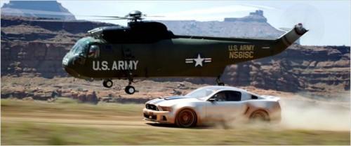 Imagem 2 do filme Need for Speed - O Filme