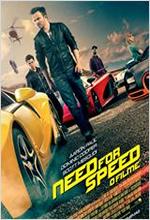 Poster do filme Need for Speed - O Filme