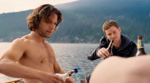 Imagem 2 do filme Pânico na Ilha