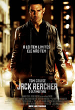 Poster do filme Jack Reacher – O Último Tiro