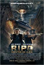 Poster do filme R.I.P.D. - Agentes do Além