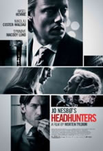 Poster do filme Headhunters
