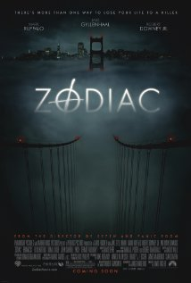 Poster do filme Zodíaco