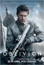 Poster do filme Oblivion