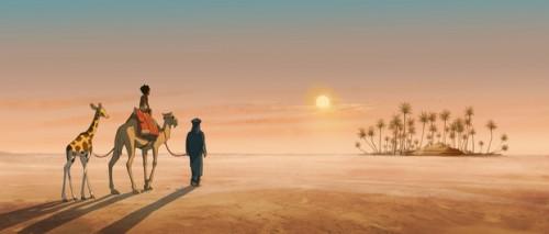 Imagem 3 do filme Zarafa