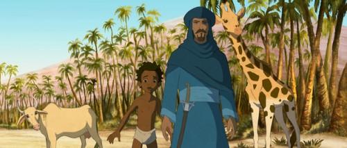 Imagem 5 do filme Zarafa
