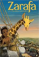 Poster do filme Zarafa