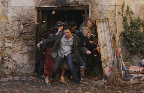 Imagem 3 do filme Coração de Tinta