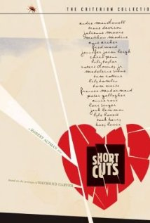 Poster do filme Short Cuts - Cenas da Vida