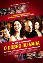 Poster do filme O Dobro ou Nada