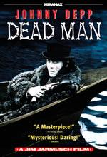 Poster do filme Dead Man