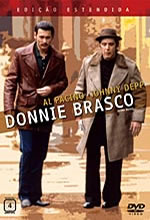 Poster do filme Donnie Brasco