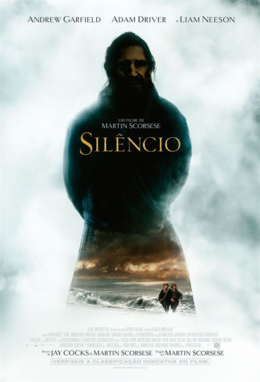 Poster do filme Silêncio