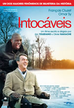 Poster do filme Intocáveis