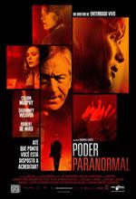 Poster do filme Poder Paranormal