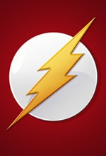 Poster do filme The Flash, O Filme