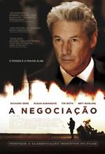Poster do filme A Negociação