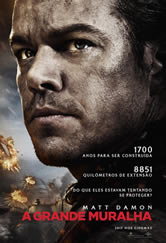 Imagens The Great Wall Torrent Dublado 1080p 720p BluRay Download