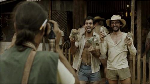 Imagem 1 do filme Serra Pelada