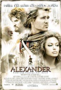 Poster do filme Alexandre