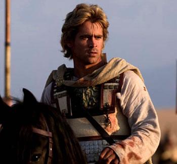 Imagem 3 do filme Alexandre