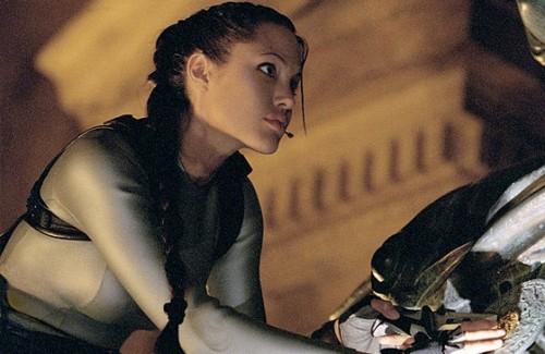 Lara Croft Filme