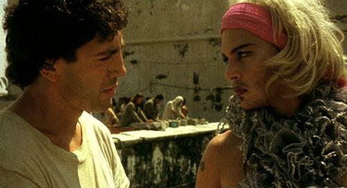 Imagem 3 do filme Antes do Anoitecer