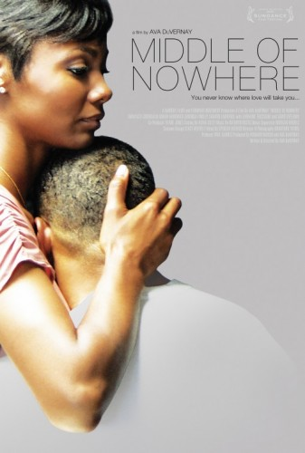 Poster do filme Middle of Nowhere