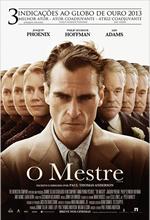 Poster do filme O Mestre