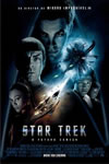 Poster do filme Star Trek