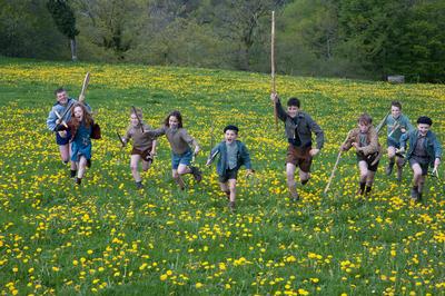 Imagem 1 do filme A Guerra dos Botões