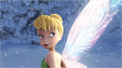 Imagem 7 Do Filme Tinker Bell E O Segredo Das Fadas