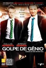 Poster do filme Golpe de Gênio
