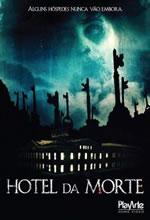 Poster do filme Hotel da Morte