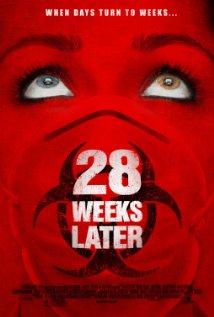 Poster do filme Extermínio 2