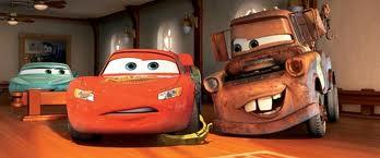 Imagem 4 do filme Carros
