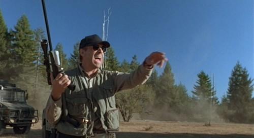 Imagem 1 do filme O Mundo Perdido: Jurassic Park