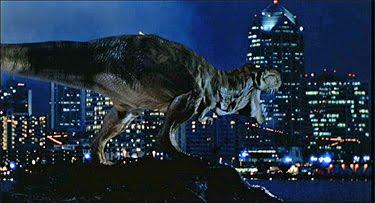 Imagem 3 do filme O Mundo Perdido: Jurassic Park