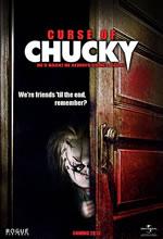 Poster do filme A Maldição de Chucky