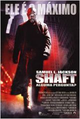 Poster do filme Shaft