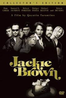 Poster do filme Jackie Brown