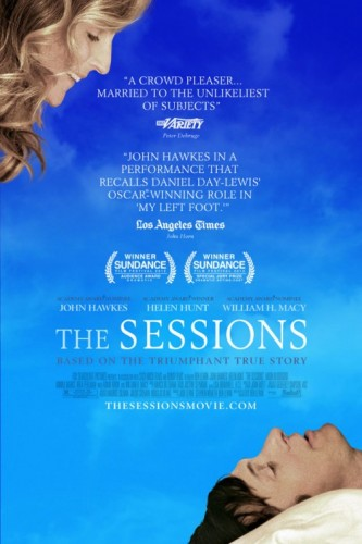 Poster do filme The Sessions
