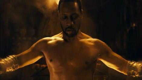 Imagem 4 do filme O Homem Com Punhos de Ferro