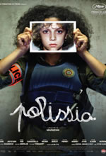 Poster do filme Polissia