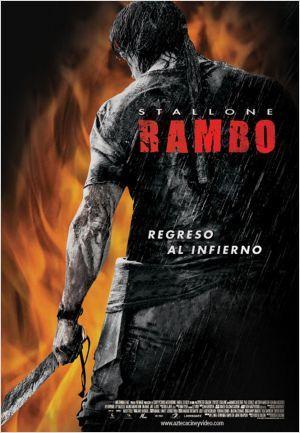 Imagem 3 do filme Rambo 4