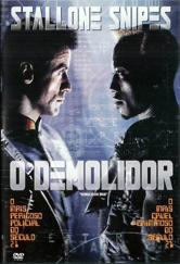 Poster do filme O Demolidor