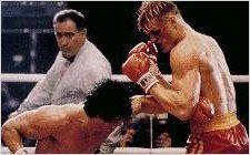 Imagem 3 do filme Rocky 4